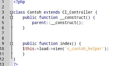 controller_contoh_helper