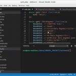 Tool Dasar Pengembangan Aplikasi dengan Framework Laravel