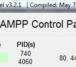 Membuat Virtual Host Di XAMPP Untuk Menjalankan Laravel