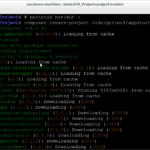 Cara Instal Framework CodeIgniter 4 Menggunakan Composer
